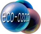 Miernik/Detektor ozonu Gashunter II
