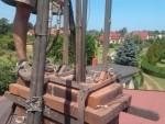 Frezowanie komina,systemy kominowe.CAŁA POLSKA.Tel.602327051