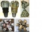 Regeneracja narzedzi dla górnictwa, geologii, nafty i gazu, HSS