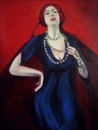 Kopie obrazów,malarstwo olejne,portrety