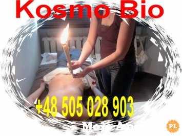 Kurs masażu Malezyjskiego Konchowanie ciała Tybetańskiego REIKI