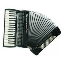 akordeonista z wokalem-świętokrzyskie  i ościenne