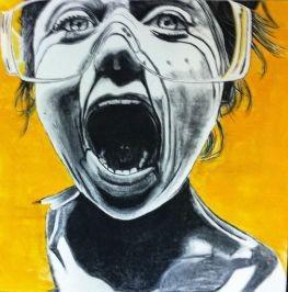 Blog : Malarstwo to milcząca poezja