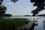 Ińsko Domek nad jeziorem (W Ińskich Parkach Krajobrazowych