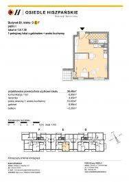 Nowe mieszkania Gdańsk