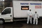 Dąbrowa Górnicza Przeprowadzki wywóz i utylizacja mebli AGD
