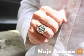 Biżuteria srebrna z bursztynem