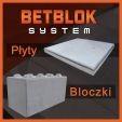 Sprzedajemy betonowe bloczki pod zabudowę przemysłową