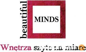 Beautiful Minds - profesjonalne wnętrza Warszawa