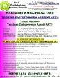 KURS KWALIFIKACYJNY: Kinezjologia Edukacyjna - Metoda Dennisona (