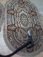 Pranie dywanów,wykładzin,tapicerki samochodowej METODĄ PAROWĄ
