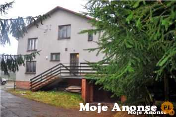 Dom z działką i basenem na sprzedaż OSTRÓW MAZOWIECKA - 300000PLN