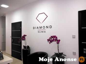 Diamond Clinic klinika medycyny estetycznej Gdańsk