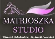 Paznokcie rybnik - matrioszkastudio.pl