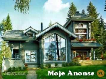 Zbuduj z nami swój dom z bala