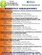 SZKOLENIE: Terapia Behawioralna II°. Praktyczny aspekt Terapii Be