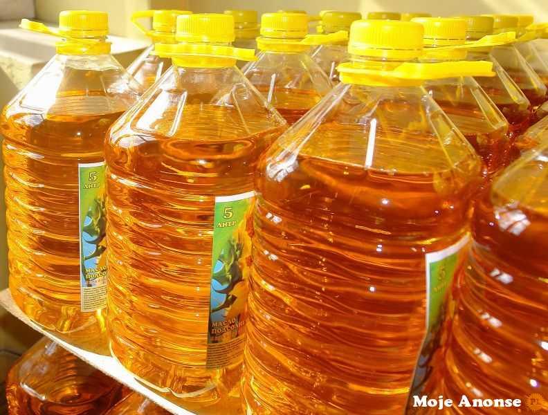 Ukraina. Olej rzepakowy 2,2 zl/litr + biomasa, tluszcze roslinne