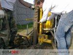 Wiertnica samojezdna i inne profesjonalne urządzenia - Rotadril