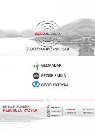 Georadar – Geofizyka –Badania georadarowe – Metoda elektrooporowa