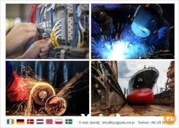 Praca w Irlandii - Elektryk