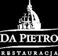 DaPietro.pl - restauracja włoska Kraków