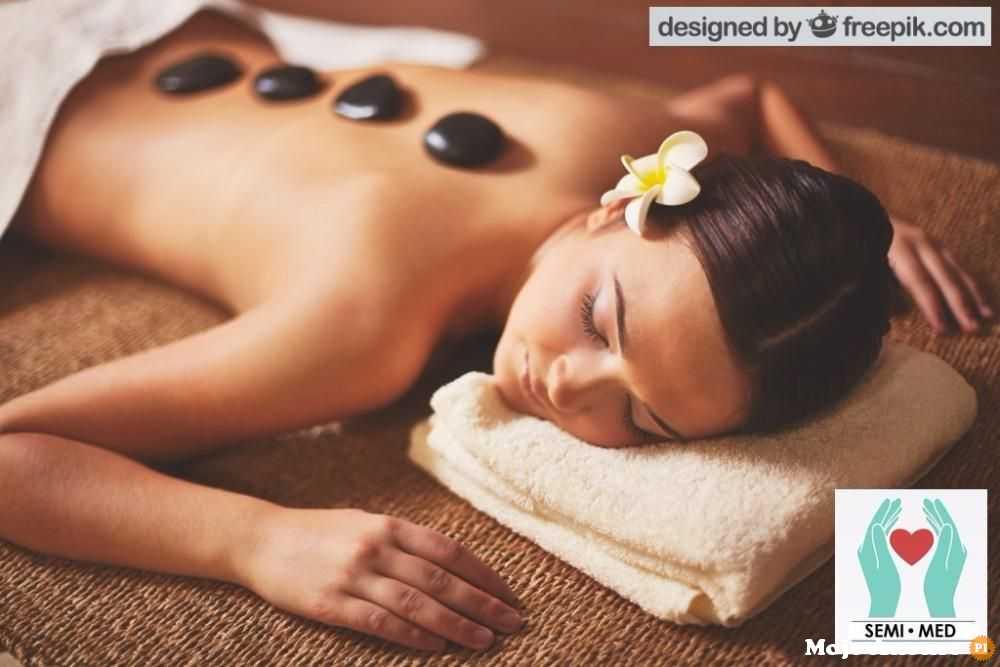 Masaż leczniczy Masażysta kręgosłup Bóle Nerwica relaks Relaksacy