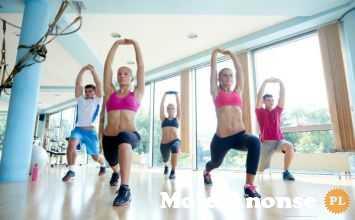 Kurs instruktor fitness / online w Kar-Group
