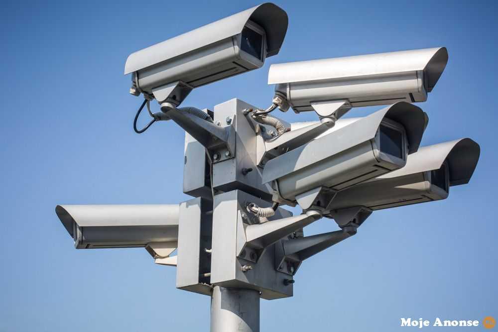 Monitoring dla firm - sprawdzony sprzęt i sprawny montaż