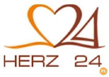 Firma Herz 24 zatrudni opiekunkę do seniorki z Bremen!