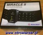 Zdrowotny Pas Miracle II Nuga Best Masażer