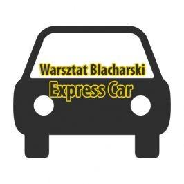Express Car - Twój warsztat blacharsko-lakierniczy w Krakowie