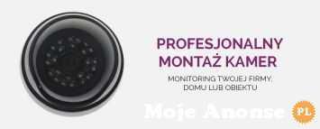 Monitoring dla firm - rozwiązania kompleksowe