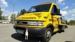 Adam-Autopomoc - całodobowa pomoc drogowa - Olsztyn i okolice
