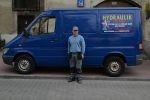 Andrzej Kozieł - hydraulik w Warszawie