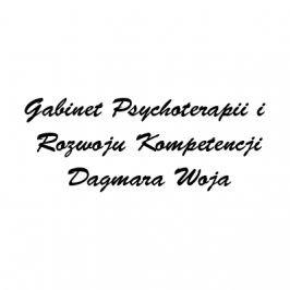 Psycholog Dagmara Woja oferuje swoje usługi