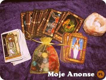 Rytuały miłosne, spętania,uroki,biała magia,Tarot