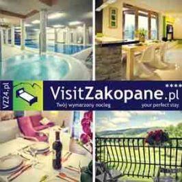 Apartament zakopane - www.visitzakopane.pl