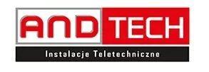 Montaż kamer w Warszawie - AndTech