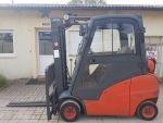 Wózek widłowy Linde H20T-01/391 CargoLifts