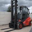 Wózek widłowy Linde H50D-01-600 394 CargoLifts