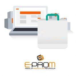 E-prom - Obsługa Allegro - Marketing internetowy