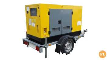Wynajem Agregatów prądotwórczych 5kW,15kW,25kW,50kW,100kW,200kW