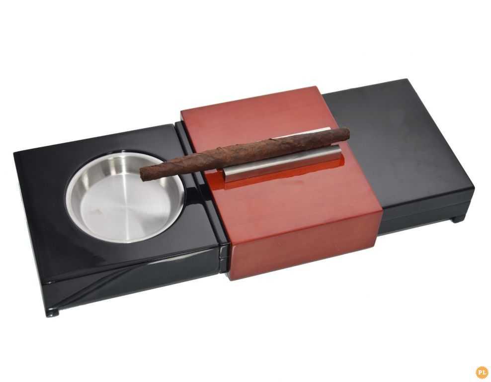 Humidor pudełko na cygara przechowywanie cygar