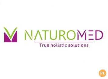 Sklep z naturalnymi suplementami diety Naturomed