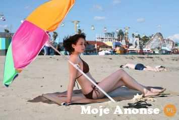 Depilacja brazylijska bikini