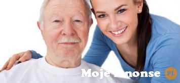 Praca dla opiekunek osób starszych w Kolonii - Medcare24