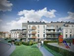 Nowe mieszkania Gdańsk Kowale NECON deweloper