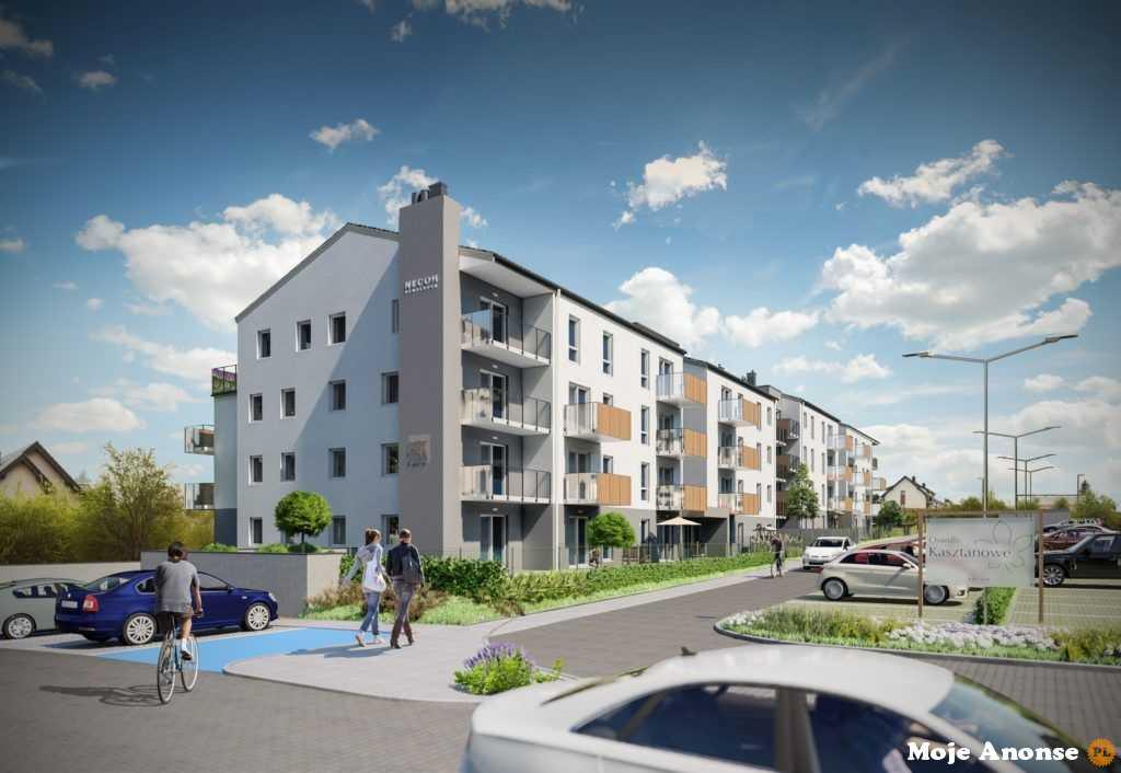 Nowe mieszkania Gdańsk Borkowo NECON deweloper