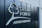 Apartamenty w Stegnie przyjazne rodzinom Stegna Forest