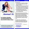 Praca dla opiekunki osób starszych